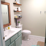 Main Bathroom Reveal!